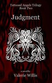 Judgment (Tattooed Angels Trilogy 2) by Valerie Willis