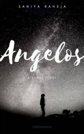 Angelos by rahejasaniya