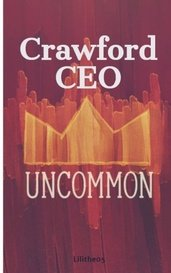 Crawford CEO by Lilithe05