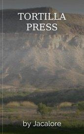 TORTILLA PRESS by Jacalore