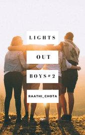 Lights Out Boys #2 by Raathi_Chota