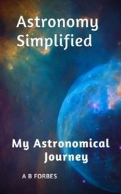 Astronomy Simplified by A B Forbes