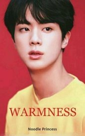 WARMNESS || ksj by Noodle Princess