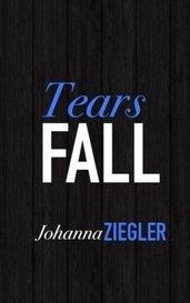 Tears Fall by ms z