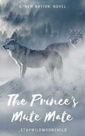 The Prince's Mute Mate by Maddie W.
