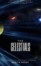 The Celestials by Martin Boško
