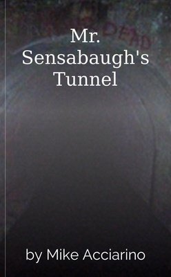 Mr. Sensabaugh's Tunnel by Mike Acciarino