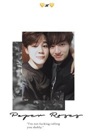 Paper Roses; Jikook by 💛H💛