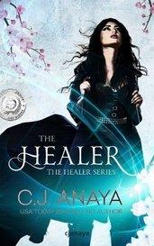 The Healer, Book 1 by cjanaya