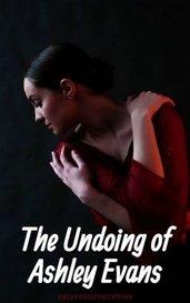 The Undoing of Ashley Evans by S. K. Vert