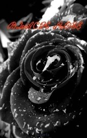 BLACK ROSE by B. Adasa