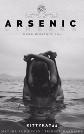 Arsenic | Sex Slave #1 | Dark Erotic Romance | 18+ by kitkat