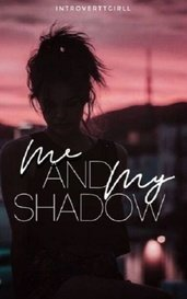 Me And My Shadow by t i f f a n y