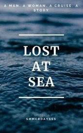 Lost at Sea by smmerdaysss