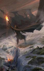 The Yeti Rebellion by HMTittle