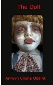 The Doll by Arrwyn Cliona Odalht
