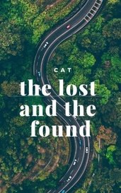 the lost and the found by cat
