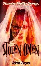 Stolen Omen by Mirna