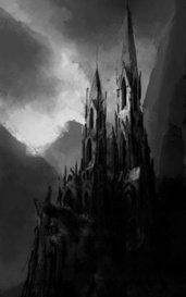 The dark tales of Jonathan Alucard by wintersgabriel23