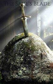 The Sage's Blade by NitroFury