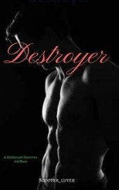Destroyer by scooter_luver