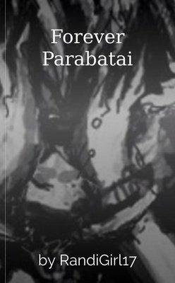 Forever Parabatai by RandiGirl17