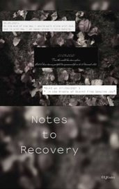 NOTES TO RECOVERY by L.J Galez