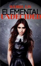 Elemental Undecided by RoseJay