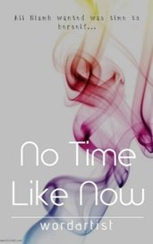 No Time Like Now (Lesbian) by wordartist
