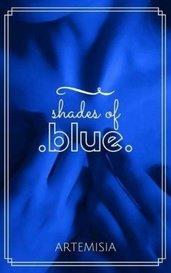 shades of ❝blue❞ by mnemosyni