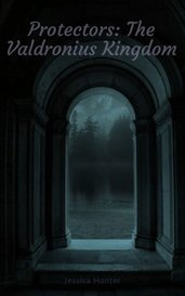 Protectors: The Valdronius Kingdom by Jessica Hunter