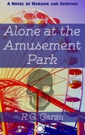 Alone at the Amusement Park by robg182