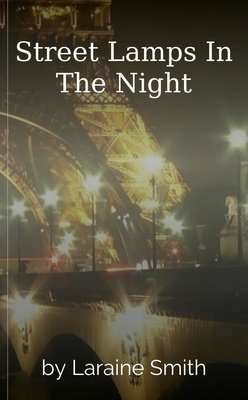 Street Lamps In The Night by Laraine Smith