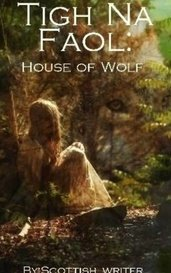 House of Wolf (A Wulvers Prequel) by Rebecca A Stewart