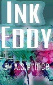 Ink Eddy by Ash
