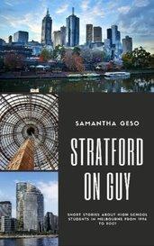 Stratford-On-Guy Series 5 by SongPopSam96