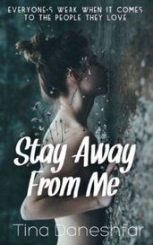 Stay Away From Me by tinadaneshfar