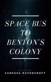 Space bus to Benton's Colony by Vanessa_Ravencroft