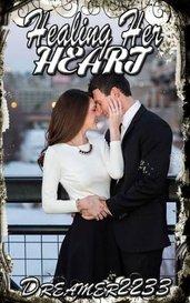 Healing her Heart by dreamer2233