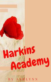 Harkins Academy by AshLynn