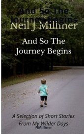 And So The Journey Begins by NMilliner