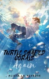 Turtle Shaped Corals by Lyzella