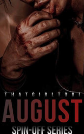 AUGUST by Tori
