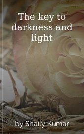 The key to darkness and light by Shaily Kumar
