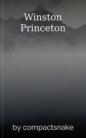 Winston Princeton by compactsnake