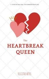 The Heartbreak Queen by felicitas1