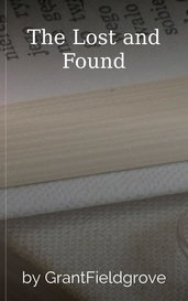 The Lost and Found by GrantFieldgrove