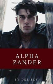 Alpha Zander by DeeSky111
