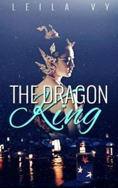 The Dragon King by Leila Vy