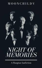 Night Of Memories by 💜